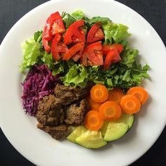 Healthy Meal Prep, Healthy Cooking, Healthy Snacks, Healthy Eating, Mo S, Light Recipes, Paleo Recipes, Clean Eating, Food And Drink
