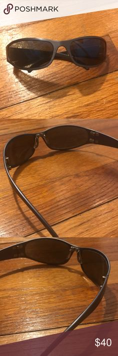 c9711710c8 Gatorz sunglasses Brand new no box gatorz sunglasses silver frame  blue purple lens color Gatorz