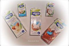 Best alpro soya cuisine recipe on pinterest for Alpro coconut cuisine