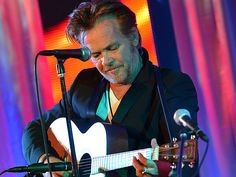 John Mellencamp performs at TJ Martell Honors Gala at Hutton Hotel on March 10, 2013 in Nashville, Tennessee. (Photo by Rick Diamond/Getty Images for TJ Martell Foundation)