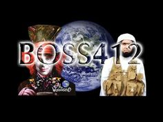 Our World, ISIS and Climate Change (BOSS412)