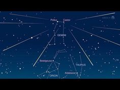 Geminid Meteor Shower Mysteries Pondered by NASA - Pinellas Beaches, FL Patch
