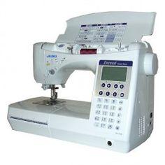JUKI HZL-F300 Juki, Sewing, Sew, Dressmaking, Couture, Stitching, Costura, Needlework