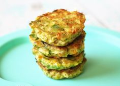 Chicken Veggie Patties (3)