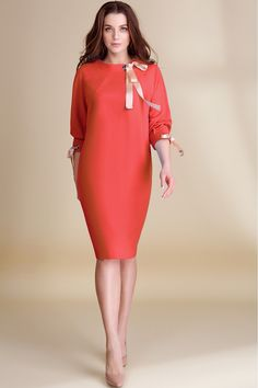 Платье Магия Моды 1196