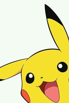 Pikachu I Pokémon Pikachu Raichu, Ash E Pikachu, Pikachu Kunst, Pikachu Art, Cute Pikachu, Gif Pokemon, Pokemon Party, Pokemon Birthday, Pokemon Fan Art