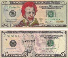 James Charles-dollar-art-