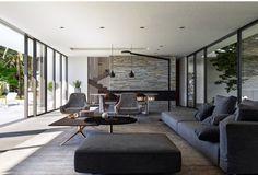 Bespoke interiors by Hugo Mijares