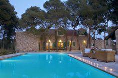 Luxury Croatian villa Sutivan Island Brac - villascroatia.net