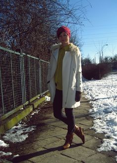 Winter full of colours :)