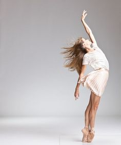 national ballet of canada's heather ogden.