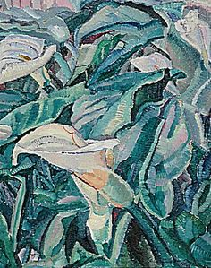 Paintings - Grace Cossington Smith - Page 8 - Australian Art Auction Records