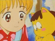 姫ちゃんのリボン Hime-chan no ribbon