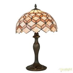 Lights of Summer Indoor & Outdoor Inside Home, Water Efficiency, Color Rendering Index, Shape Coding, Liberty, Home Living, Types Of Wood, Tiffany Glass, Table Lamp