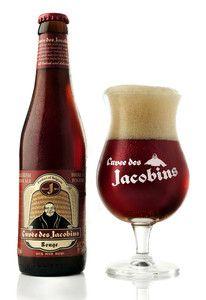 Bockor Cuvée des Jacobins Rouge, Brouwerij Omer Vander Ghinste