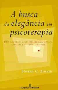 A Busca da Elegancia em Psicoterapia