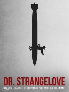 Dr. Strangelove minimañ