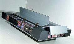 1000 Ideas About Cdstorage Pionik Coffee Table With Dvd Storage Cicispizza
