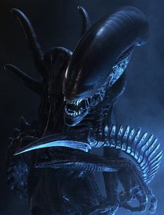 Alien All the Alien movies are my utmost favorite movies