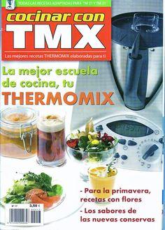 REVISTA-TMX Nº 17 - mamb.1957 - Álbumes web de Picasa
