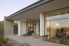 Planar-House, Steven-Holl, casas, arquitectura, diseño, interiores
