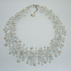 Znalezione obrazy dla zapytania bridal swarovski jewellery
