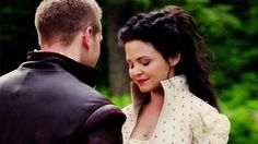 Once Upon A Time, Prince Charming & Snow White