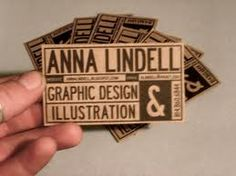 screen printed business cards google search - Screen Printing Business Cards