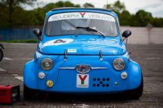 Fiat 500 - 04 by VenonGT