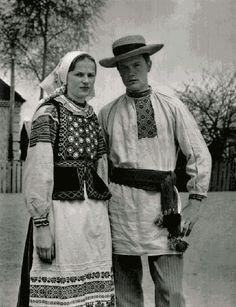 Eastern Polesie (Палесьсе), Belarus
