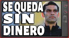 Rafa Márquez se queda sin dinero es oficial le congelan cuentas en México