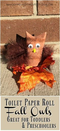 These Fall Toddler activities are REALLY easy to set up and your toddler can do& Thanksgiving Crafts For Kids, Thanksgiving Activities, Autumn Activities, Craft Activities, Fall Crafts, Classroom Activities, Family Activities, Thanksgiving Recipes, Halloween Crafts
