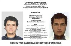 The Muslim terrorist behind Monday's Berlin truck attack which murdered 12 people spent four years in an Italian jail for burning down a school. Anis Amri, from Tataouine, Tunisia left hi… Berlin Market, Berlin Christmas Market, Ban Islam, German Police, German People, Diffusion, Wake Up Call, Know The Truth, Did You Know