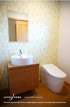 アクセントクロス トイレ 1