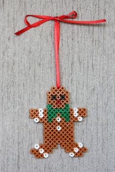 ginger bread ornament