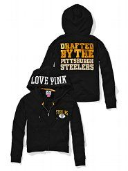 Pittsburgh Steelers - Victoria's Secret, I own this one.  Love it