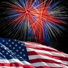 Happy 4th of July from What If Hell Properties!