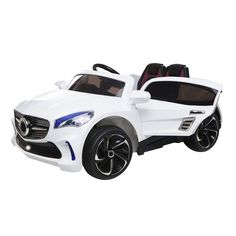 Best Ride On Cars Super Coupe 12V