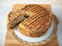Торт Витязь