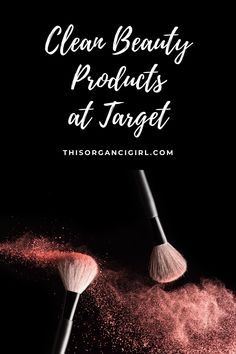 Check out our THREE Clean Beauty Target Shopping Guides with TOP TEN picks for clean makeup, skincare + personal care. PLUS 90 beauty brands to patron + avoid in a downloadable Master Target Shopping Guide! #cleanbeauty #naturalbeautyproducts #organicskincare