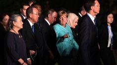 Putin in Berlin : Wagenknecht warnt vor Konfrontationskurs mit Russland Der Streit mit Russland schade Deutschland, sagt Sahra Wagenknecht. SPD-Politiker Gernot Erler lehnt neue Sanktionen gegen Putin ab.