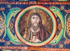 Italian Mosaics in Emilia Romagna