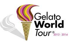 Gelato World Tour - Logo