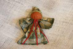 Fair Trade African Angel Ornament