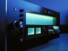 """""""Sansui - TU 9900 ,Vintage Audiophile Stereo Tuner"""" i had..."""