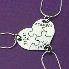 3fddb7f7ebb5 Three Infinity Bracelet Set. Personalized Jewelry. 3 Silver Initial ...