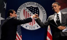 I imagine this will ramp up the furor over this election season: WASHINGTON (AP) — The Obama administration will stop deporting and begin granting work permits to younger illegal immigrants who cam… Dream Act, Fist Bump, Summer Jobs, Barack And Michelle, National Convention, Our President, Young Black, Obama Administration, My Children