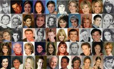 Days Of Our Lives Cast | Jason47s Days of Our Lives 12000th Episode Tribute! Exclusive Cast ...