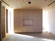 Gentil Rift Sawn White Oak Cabinets Kitchen Modern   Clean Lines