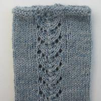 Ulla 01/04 - Neuleohjeet - Kuura- Knitting Patterns Free, Free Pattern, Crochet Socks, Needlework, Sewing, Handmade, Slippers, Fashion, Embroidery